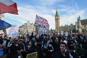 Sau khi nước Anh khởi động Brexit: Những vấn đề sống còn