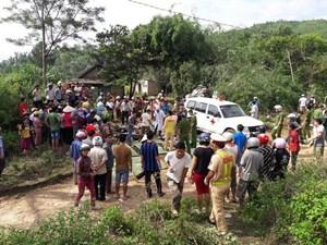 Sau vụ tai nạn 13 người chết: Xem xét làm đường lánh nạn trên quốc lộ 4D