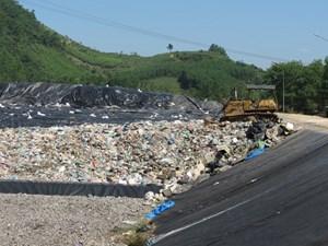 Sẽ di dời những hộ bị ảnh hưởng trực tiếp ở bãi rác Lộc Thủy
