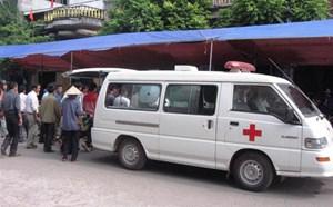 Sẽ kỷ luật nhân viên 115 từ chối cấp cứu nạn nhân TNGT