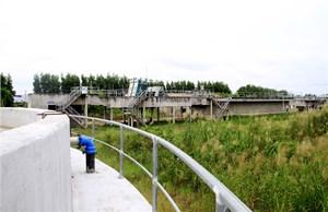 Sẽ quy trách nhiệm nếu Dự án Nhà máy xử lý nước thải Cần Thơ không hoàn thành tiến độ