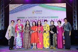 SeABank có nữ doanh nhân tiêu biểu ASEAN