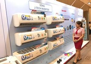 Sharp tung ra hàng loạt sản phẩm công nghệ 'đỉnh' tại Việt Nam