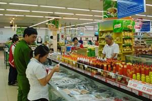 Siết quản lý vi phạm an toàn thực phẩm dịp Tết Trung thu