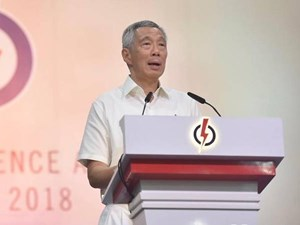 Singapore mong muốn ASEAN tăng cường hội nhập