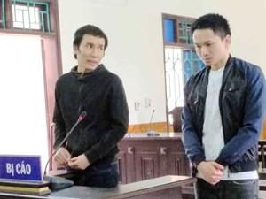 Sinh viên Lào sang Hà Tĩnh học tranh thủ buôn ma túy