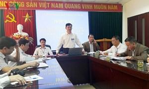 Sở Công thương Lai Châu: Nhiều sai sót trong công tác phòng, chống tham nhũng