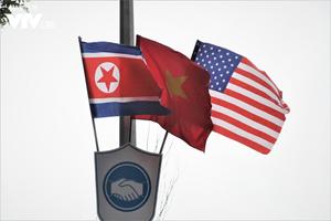 Sơ đồ cấm đường Hà Nội ngày 28/2 phục vụ Hội nghị thượng đỉnh Mỹ - Triều