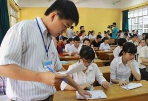 Sở GD-ĐT Sóc Trăng phân công giáo viên Toán đi chấm thi môn Ngữ Văn