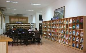 Sơ kết 2 năm đề án về học tập suốt đời tại thư viện