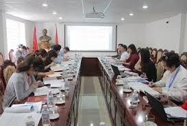 Soạn thảo Nghị định về sở hữu trí tuệ về quyền tác giả, quyền liên quan