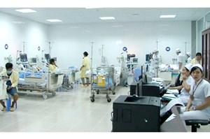 Sóc Trăng: Đưa Bệnh viện đa khoa 700 giường vào hoạt động
