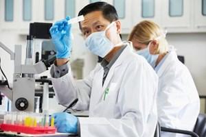 Sớm tăng số lượng công trình nghiên cứu quốc tế