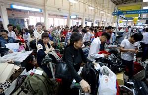 Sớm triển khai mở rộng sân bay Tân Sơn Nhất