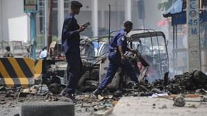 Somalia: Hai vụ nổ lớn ở thủ đô Mogadishu làm nhiều người chết