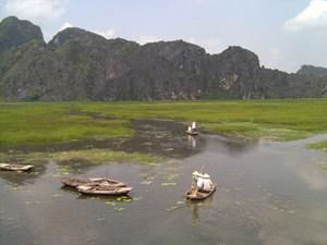 Sử dụng bền vững các vùng đất ngập nước