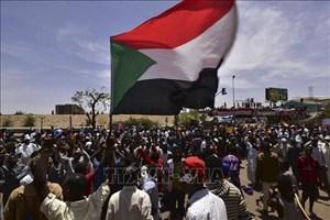 Sudan: Lực lượng biểu tình yêu cầu TMC chuyển giao quyền lực