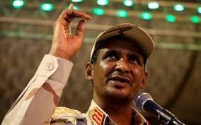 Sudan: Lo ngại xảy ra bạo lực trong cuộc biểu tình quy mô lớn