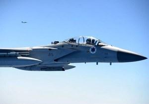 Syria tuyên bố bắn rơi chiến đấu cơ Israel