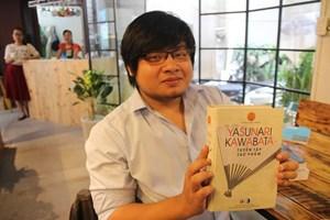 Tác phẩm của tác giả trẻđang tiến gần 'văn chương thế giới'