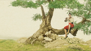 Tái hiện Trạng Quỳnh bằng ngôn ngữ điện ảnh