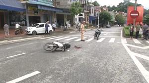 Tai nạn giao thông tại Bắc Kạn tăng