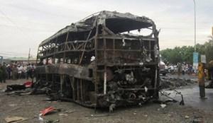 Tai nạn thảm khốc 49 hành khách thương vong