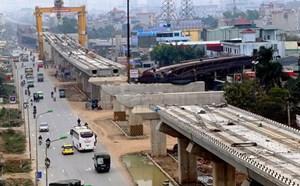 Tái phát triển đô thị gắn với phát triển hệ thống đường sắt nội đô
