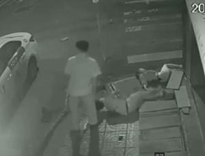 Công an triệu tập tài xế taxi gây tai nạn chết người rồi bỏ trốn