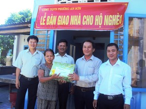 Tam Kỳ (Quảng Nam): Thành công từ các phong trào thi đua yêu nước