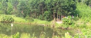 Tắm sông, một thanh niên chết đuối thương tâm