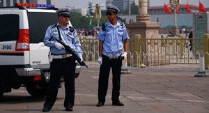 Tấn công trường học tại Bắc Kinh, Trung Quốc 20 trẻ em bị thương
