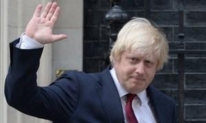 Tân Ngoại trưởng Anh Boris Johnson 'gây bão' trên toàn thế giới