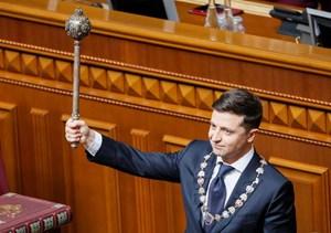 Tân Tổng thống Ukraine muốn loại bỏ toàn bộ vũ khí Liên Xô khỏi quân đội