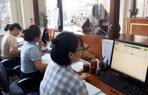 Tăng cường giải pháp thực hiện nhiệm vụ giao chỉ tiêu Bảo hiểm xã hội