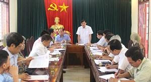 Tăng cường năng lực giám sát của Ban Thanh tra nhân dân