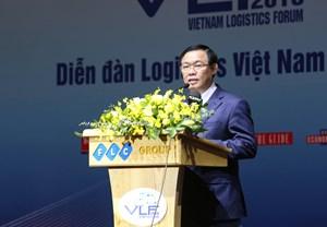 Tăng đóng góp của logistics nhưng giảm chi phí cho ngành này