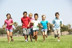 Tăng số trẻ bị bệnh huyết áp cao