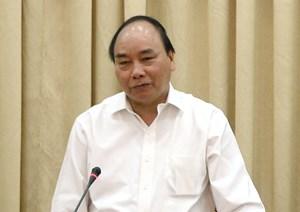 Tạo cơ chế để Thành phố Hồ Chí Minh phát triển mạnh mẽ