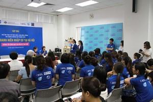 Tạo cơ hội việc làm bền vững cho 2.000 lao động di cư