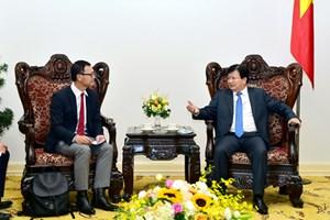 Tạo điều kiện thuận lợi cho nhà đầu tư nước ngoài tại Việt Nam