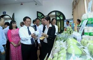 Tạo sức lan toả cho hàng Việt