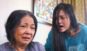 Tập 28 'Sống chung với mẹ chồng' : Phát ngôn của mẹ chồng Trang làm khán giả bức xúc