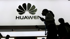 Tập đoàn Huawei kiện Chính phủ Mỹ
