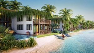 Tập đoàn Sun Group mở bán 2 dự án nghỉ dưỡng đẳng cấp quốc tế