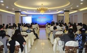 Tập huấn thông tin, tuyên truyền giảm nghèo bền vững