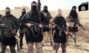 Tây Ban Nha bắt nghi phạm lãnh đạo chi nhánh IS