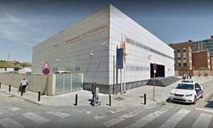 Tây Ban Nha: Lại một vụ dùng dao tấn công đồn cảnh sát