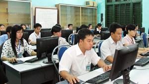 Tây Ninh: Tinh giản biên chế 95 trường hợp