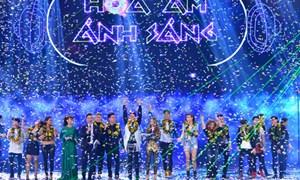 Team Noo Phước Thịnh trở thành quán quân The Remix mùa 2